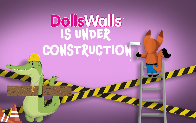 DollsWalls