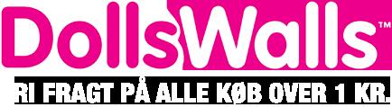 DollsWalls Logo